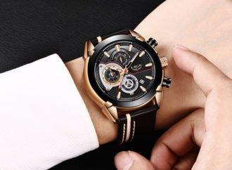Tips&tricks: cum sa alegi cele mai potrivite ceasuri pentru barbati?