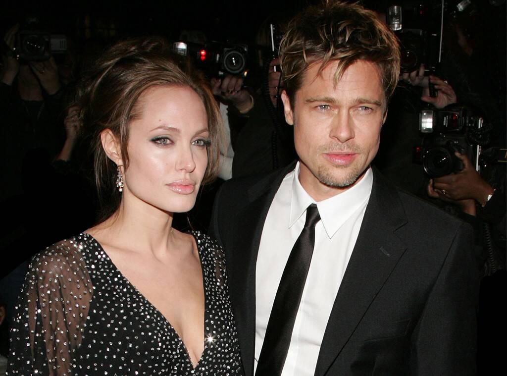 Brad Pitt, suparat ca mama sa nu o place pe Angelina Jolie