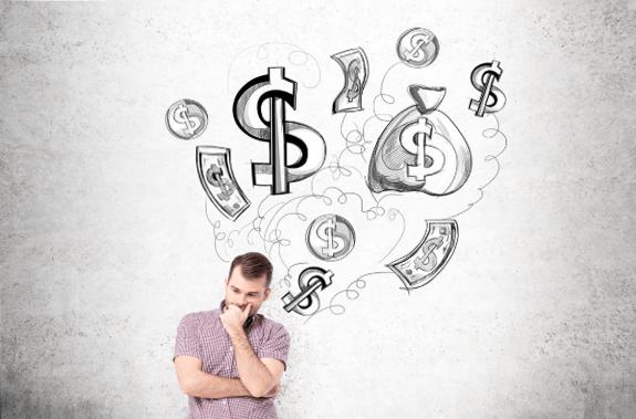 Știi dacă ești o persoană responsabilă financiar?