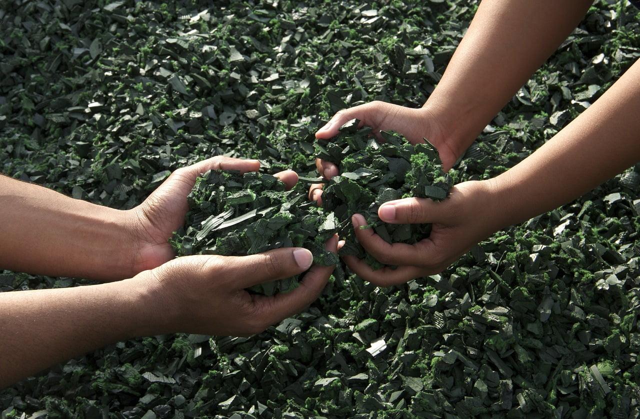 Importanta reciclarii deseurilor